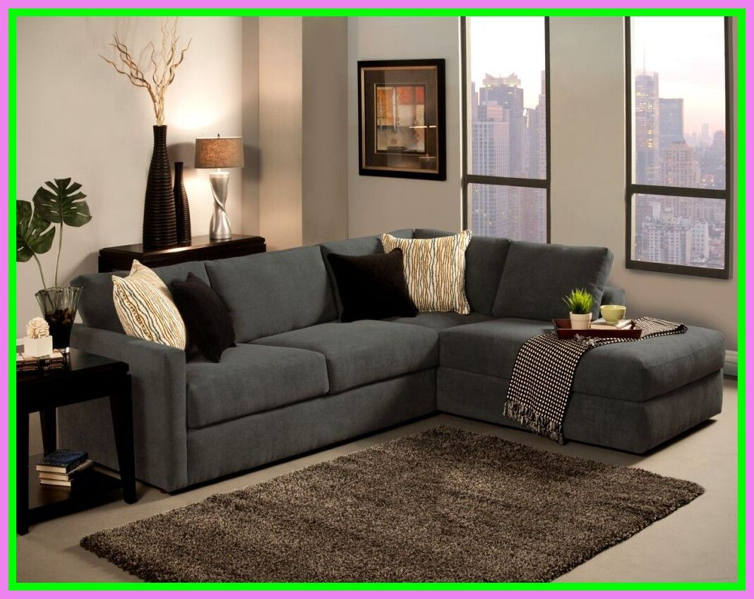 106 Reference Of Small Living Room L Shape Sofa In 2020 Li