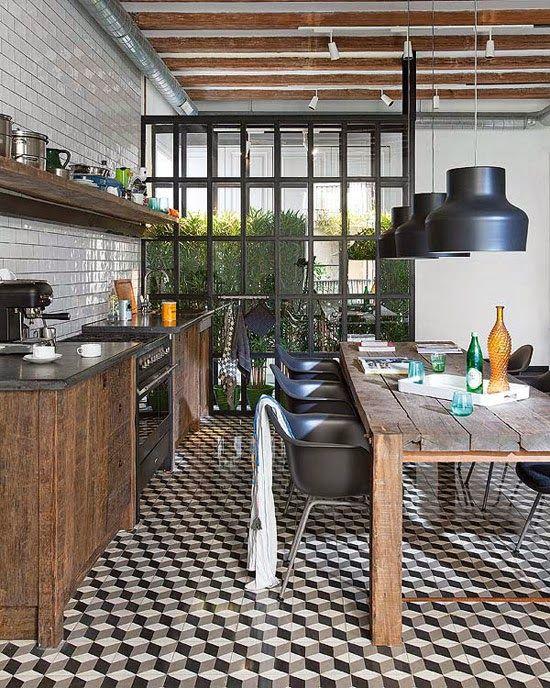 Kitchen design trends in 2014 kitchens 5 Pinterest Design