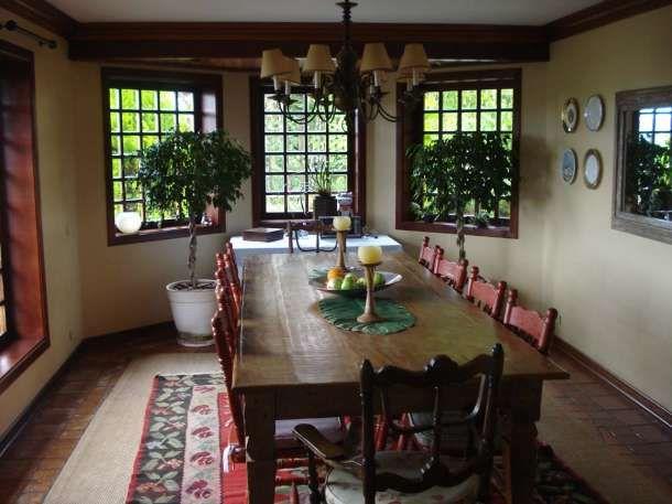 Casa com 5 Quartos para Alugar, 400 m² por R$ 1.800/Diário R: Djalma Forjaz, 223 Capivari, Campos do Jordão, SP, Foto 3