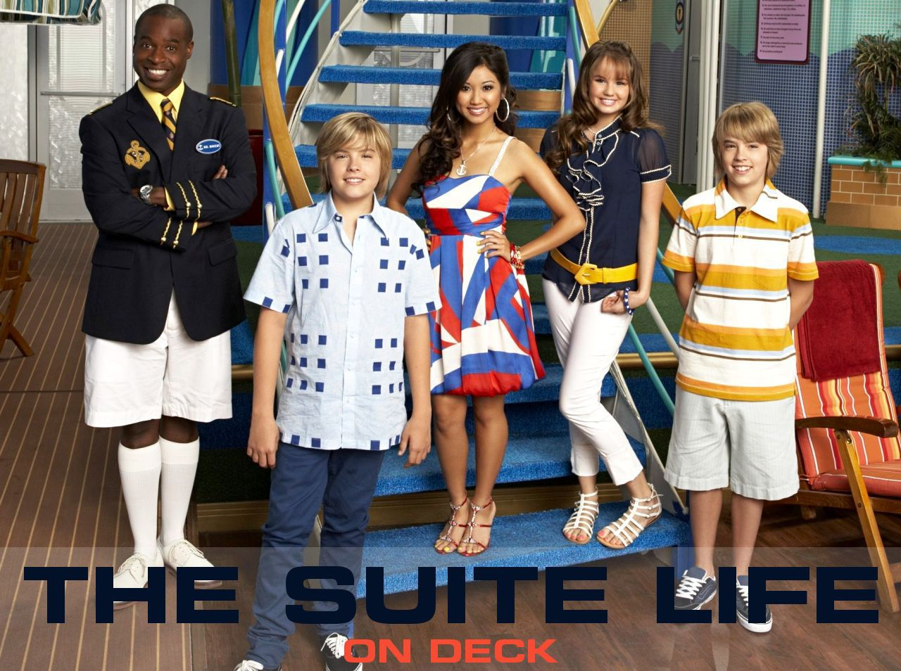 The Suite Life on Deck\u0027 Cast Where Are They Now?