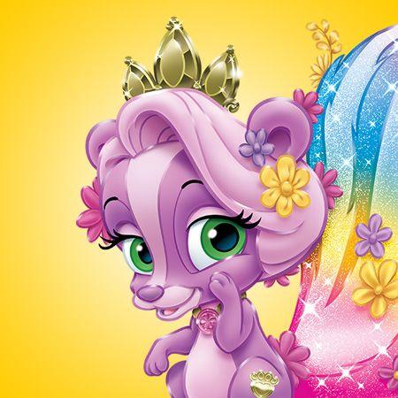 Palace Pets Characters Disney Princess Palace Pets Pets Disney Princess