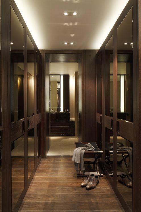 Best Dressing Room Design: Luxury Bedroom Master, Dressing