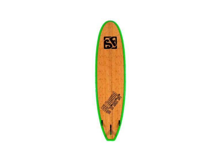 Star Fish Tabla Paddle Surf Rigida 10 11 2 Surfear Surf Paddle