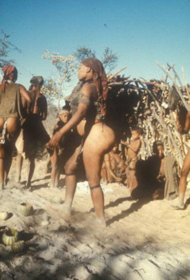 Africa pussy nake lady