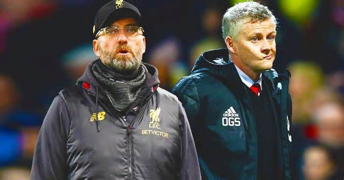 Liverpool and Manchester United among five English clubs hit with UEFA fines . Get the latest news for #manchesterunited inside pinterest on this board. Dont forget to Follow us. #manchesterunitednews #manchesterunitedvs #manchesterunitedgoals #viraldevi. April 02 2020 at 01:18AM