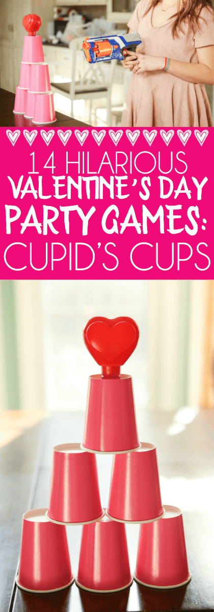 14 hilarious minute to win it valentine s day party games that are great ideas for adults for. Black Bedroom Furniture Sets. Home Design Ideas