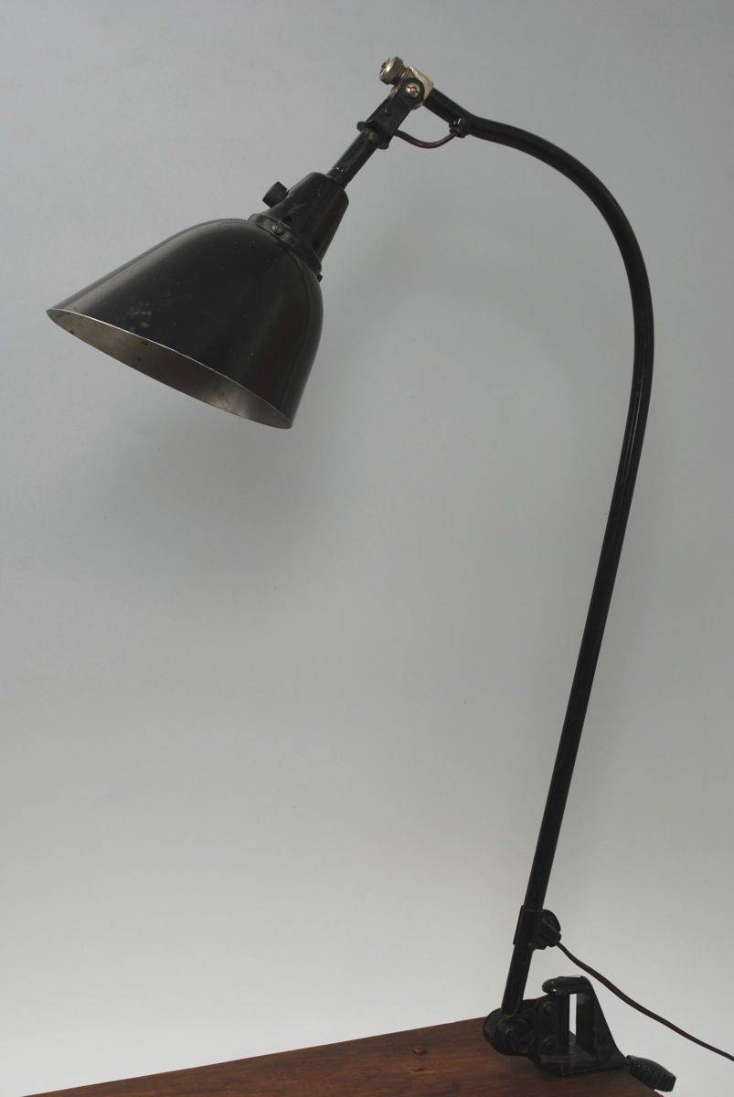 Tafellamp Niels Midgard 113 Lambid In 2019 Vintage Industrial Lighting