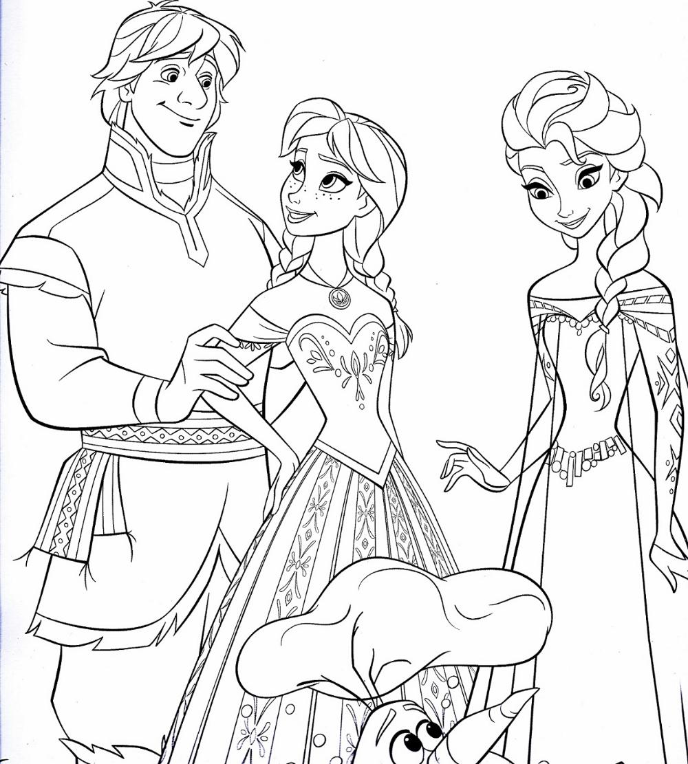 Frozen Worksheets Coloring Printable Elsa Coloring Pages Frozen Coloring Pages Frozen Coloring