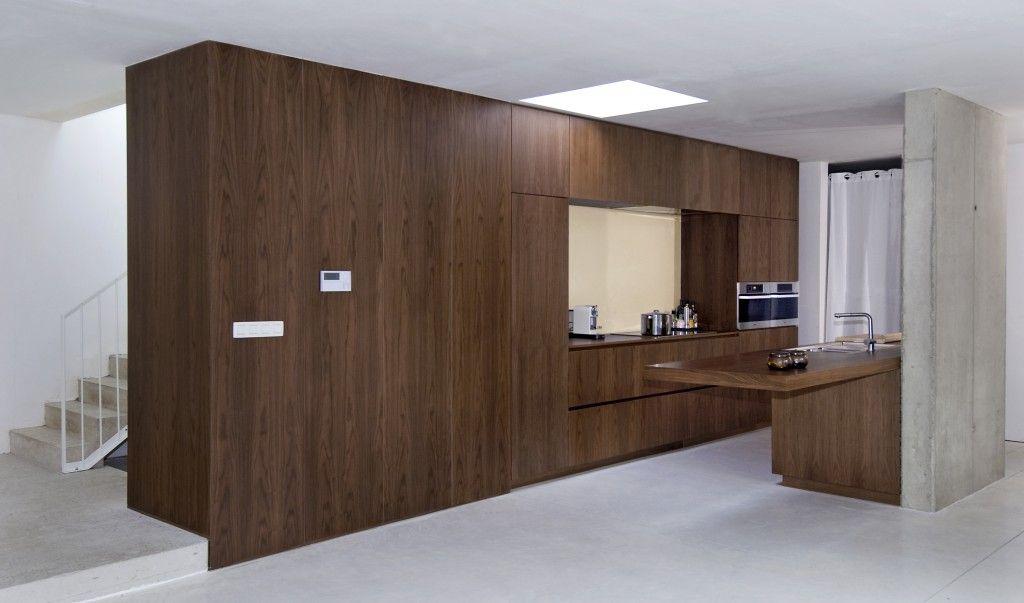 Realisaties Design Keukens | Gopa Keukens