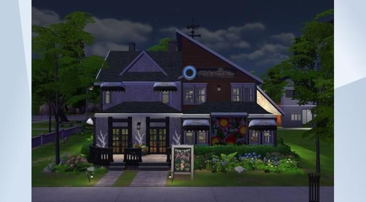 check out this lot in the sims 4 gallery just a fun build i was rh pinterest com  sims building a house