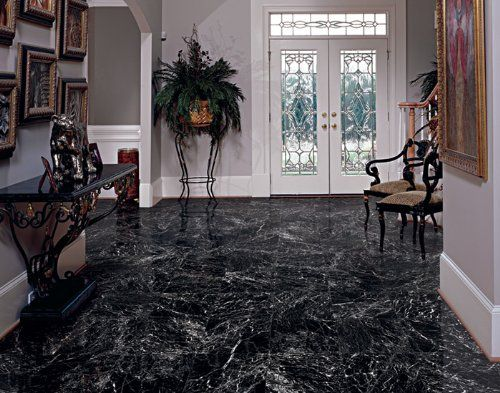 Black Marble Floor Tiles Find This Pin And More On Bath Order Cabot Tile China L Inside Design Inspiration