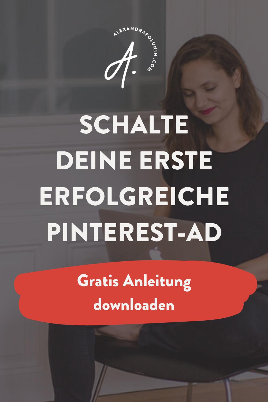Pinterest-Ads sind eine großartige Möglichkeit, viele ...