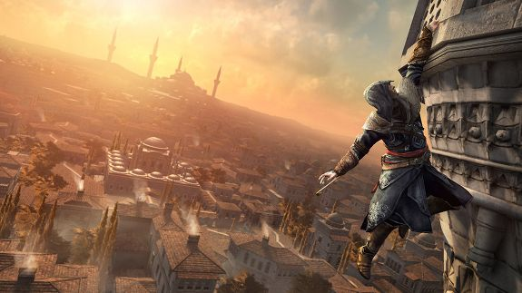 News Entertainment Music Movies Celebrity Assassin S Creed Brotherhood Assassins Creed Game Assassin S Creed Wallpaper Assassin creed revelations wallpaper hd