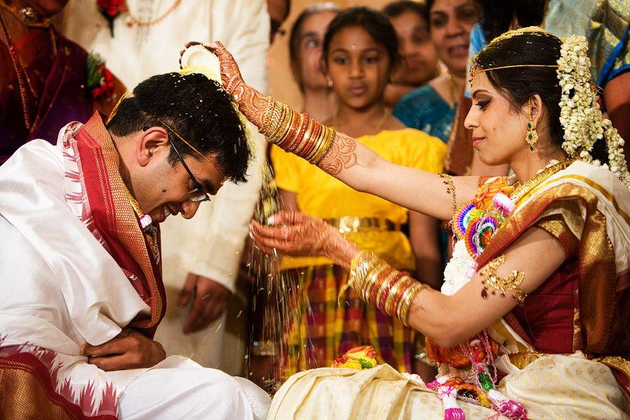 indian wedding hindu invitations%0A Telugu Matrimony  Telugu Matrimonial Site for Telugu Shaadi Marriage