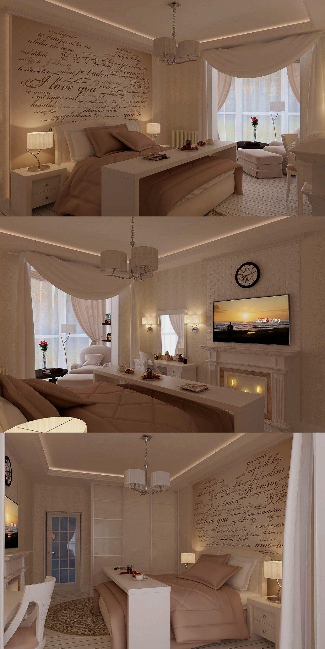 master bedroom decor hacks don t neglect the room s traffic when rh pinterest com
