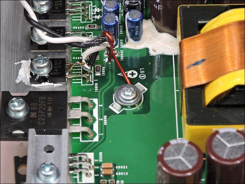 Learn to repair car audio power amplifiers.