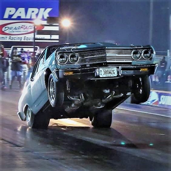 Drag Racing Cars, Chevelle Car