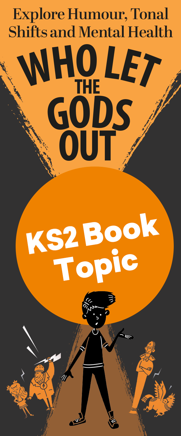 Pin on KS2 English Activities, Ideas, Lesson Plans and ...