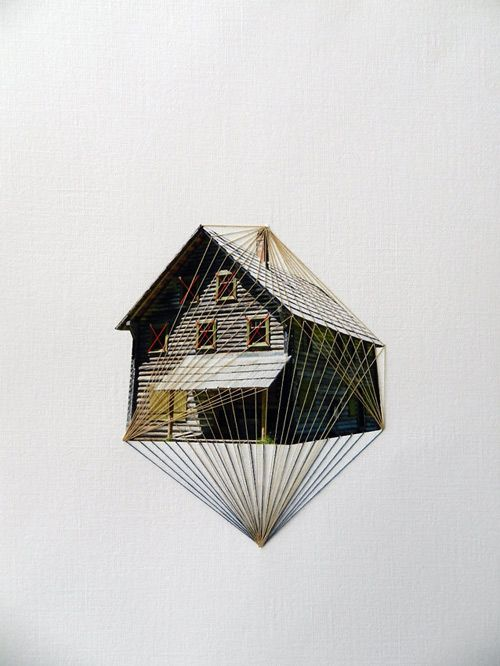 lonely houses by happy red fish in 2019 fine art photography rh pinterest com
