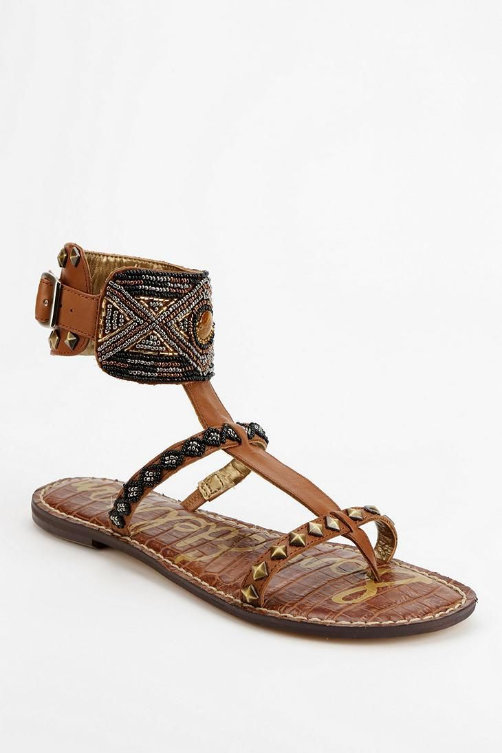 Sam Edelman Gabrianna T-Strap Sandal #urbanoutfitters