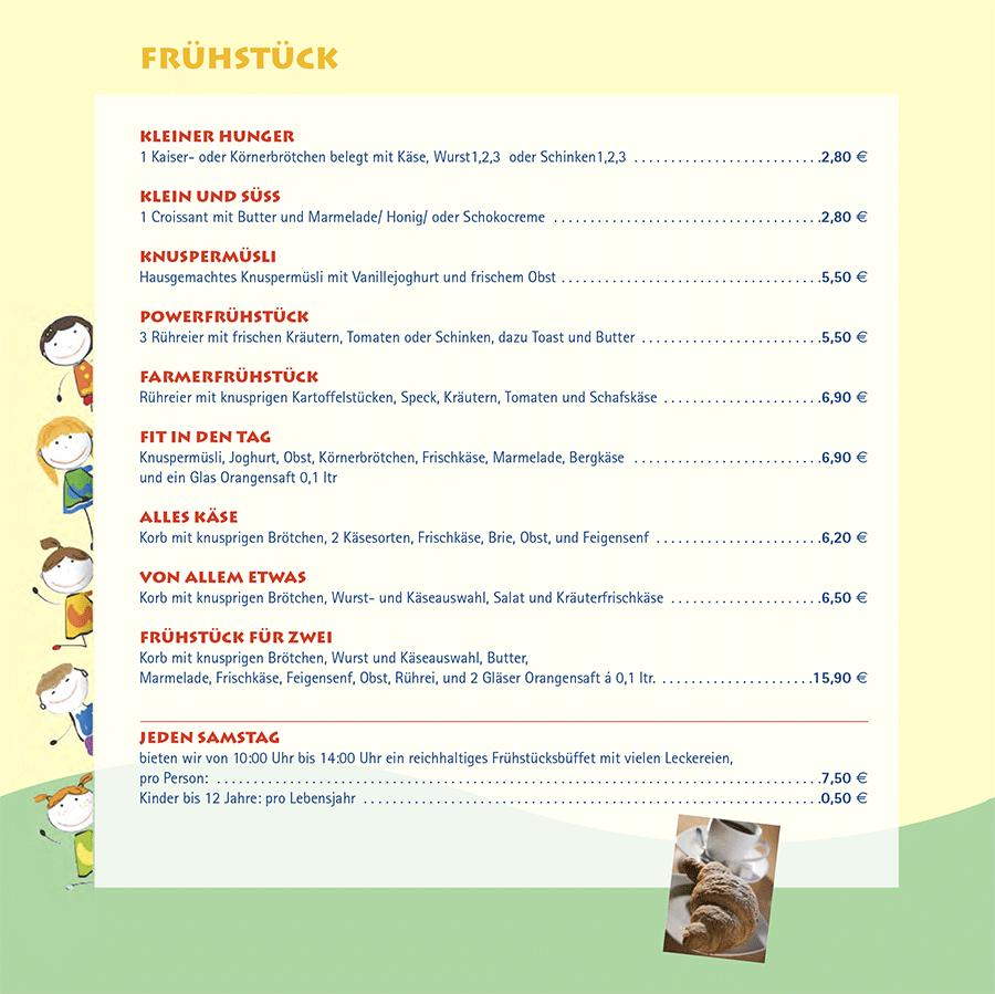 Speisekarte | Deutsch | Pinterest | German and Teacher