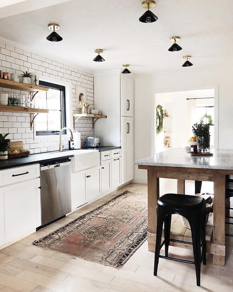 10 beautiful rooms house tour kitchens pinterest room rh pinterest com