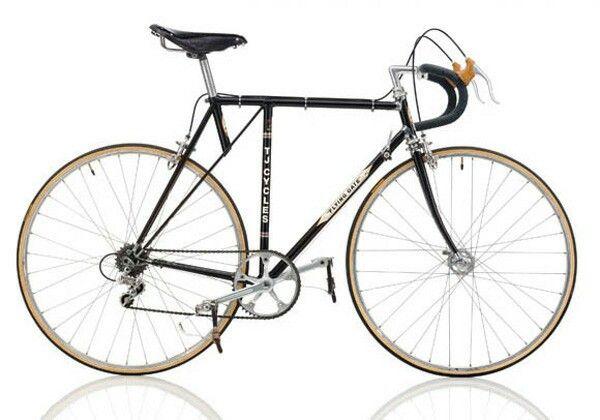 una bici mas...