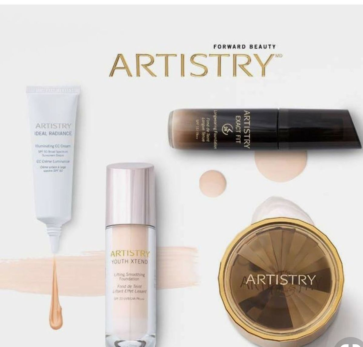 One Of The Best Great Line Of Cosmetics Order Yours Today And Be