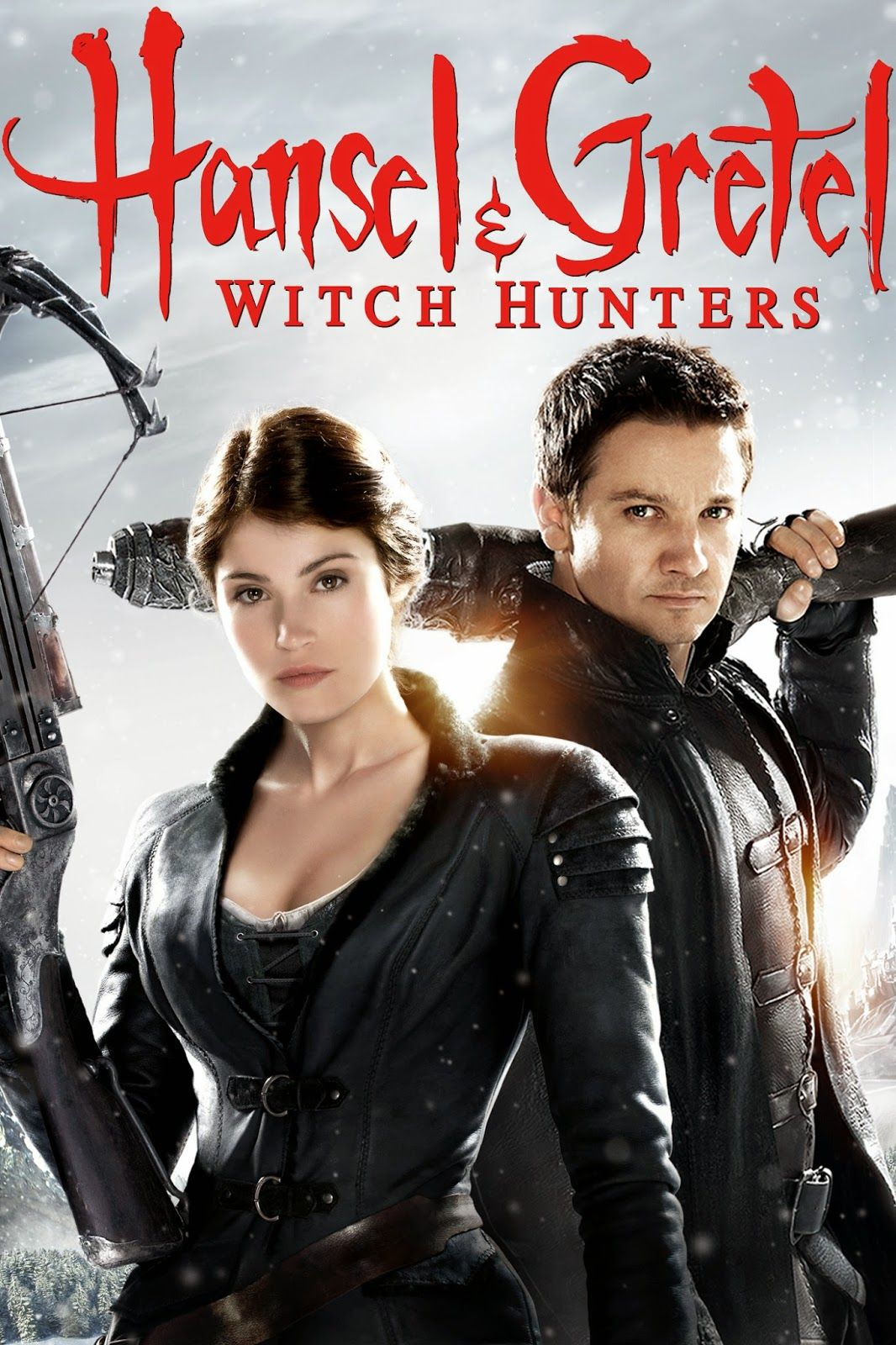 Watch Hansel Gretel Witch Hunters Online Free Putlocker Hansel Gretel Are Bounty Hunters Who Track And Kill Hunter Movie Jeremy Renner Movies And Tv Shows