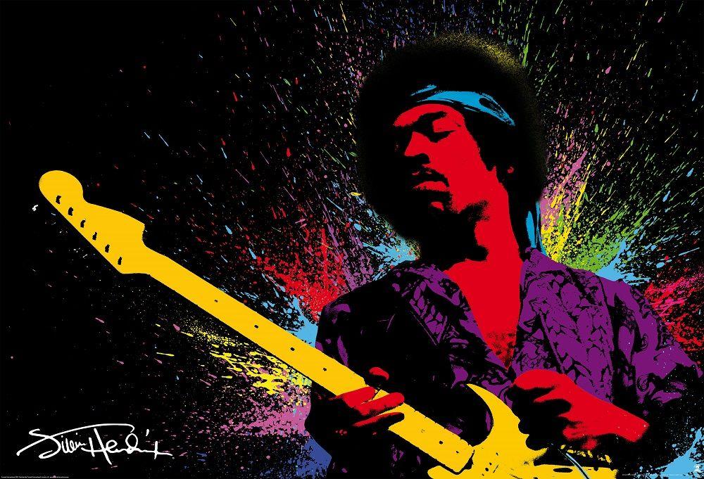 Hd Jimi Hendrix Wallpapers And Photos Hd Celebrities