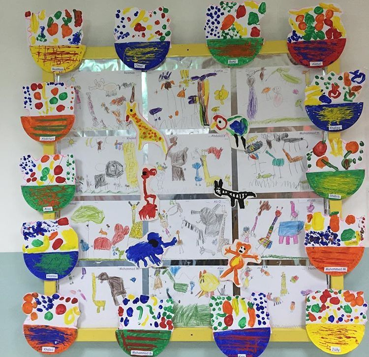 Transport Craft Activities Early Years