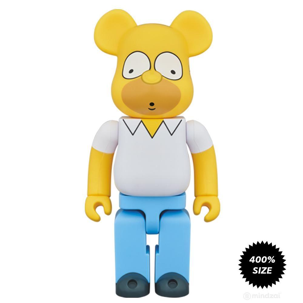 "Bartman The Simpsons Figurine Fun Simpson 2.75/"" Figurine"