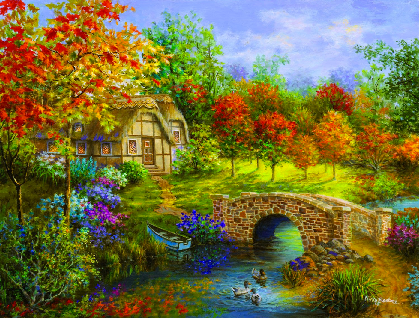2017 jigsaw puzzles home design software free mac download