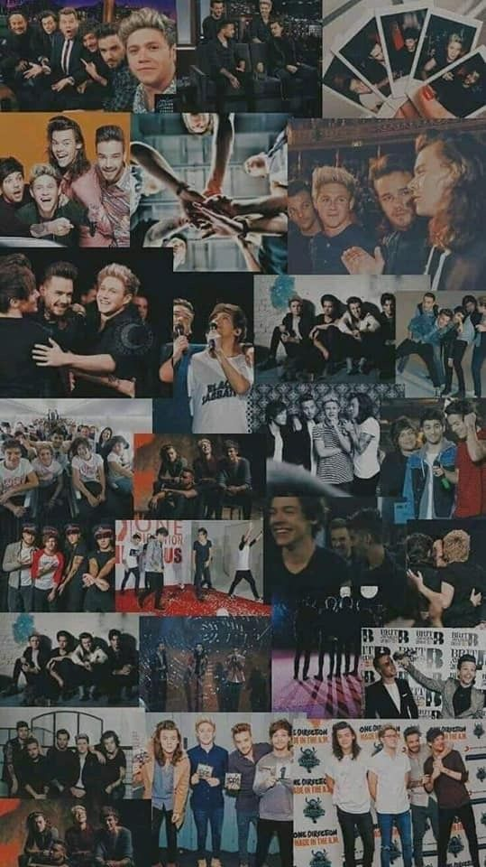 One Direction Aesthetic
