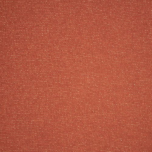 Deep Orange Gold Sparkle Lurex Poly Rayon Fabric   Deep Orange Color Poly  Rayon Knit With