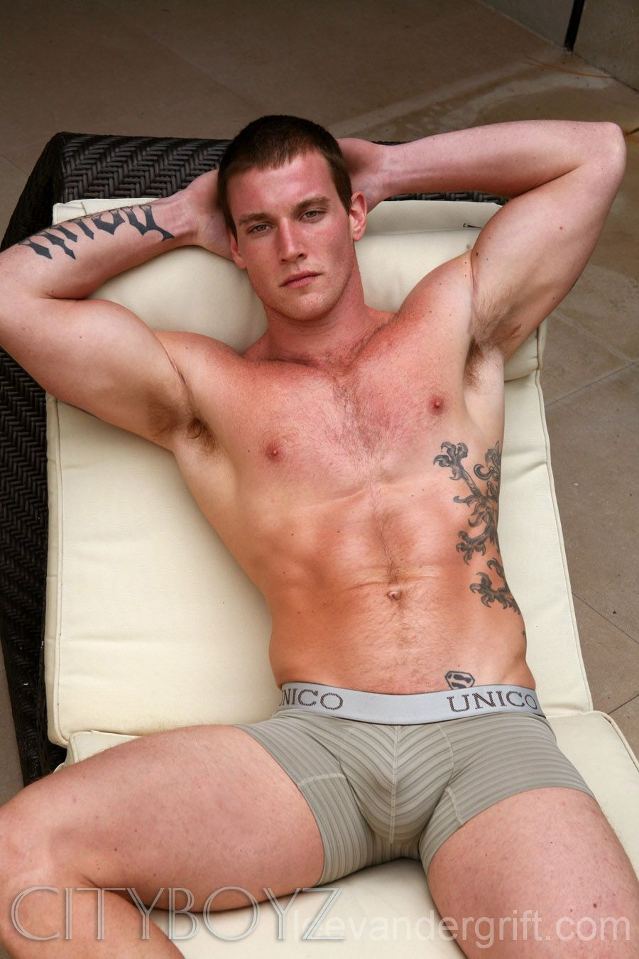 Ryan Dunlap