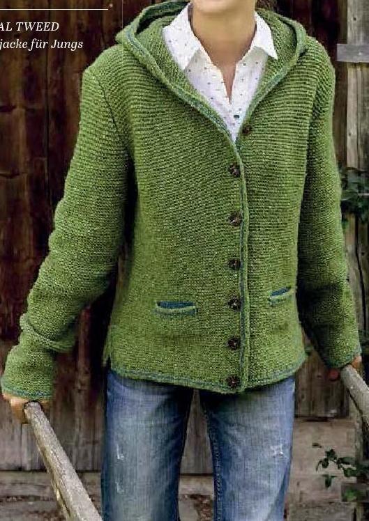 28039574f5d2 Lana Grossa FILATI Trachten No. 5   ❤ Green - mint   Pinterest ...