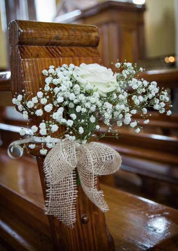 Classic, Chic and full of Charm - Real Wedding at Clonabreany ...