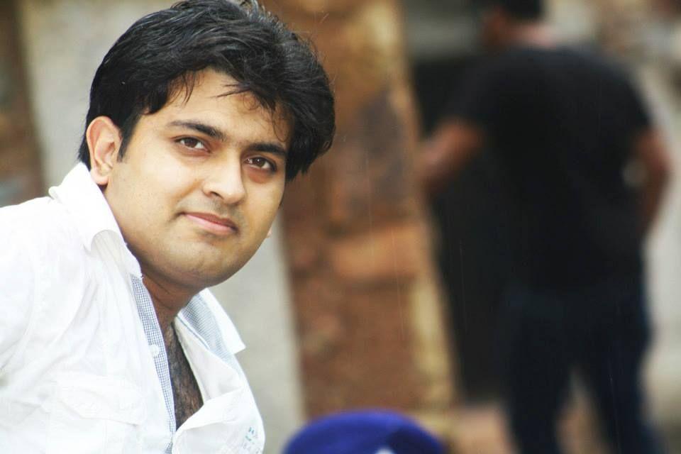 Social Media Expert Nakul Anand