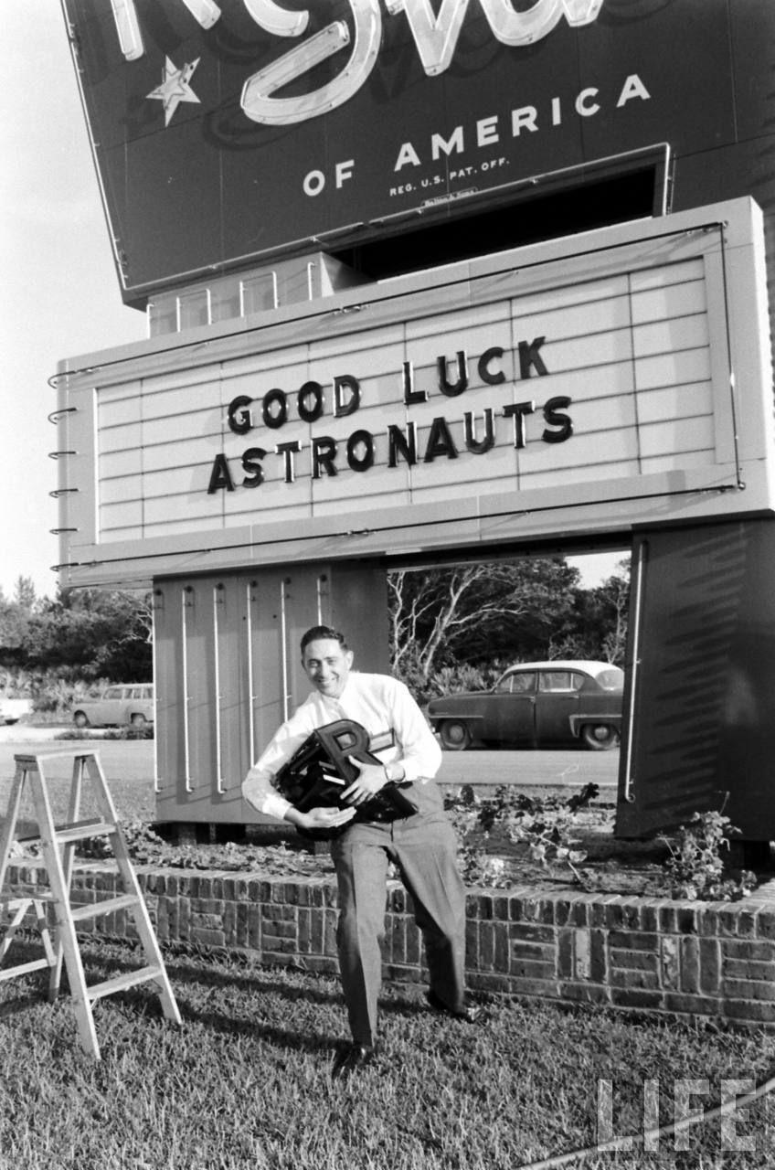 Holiday Inn Cocoa Beach Astronauts