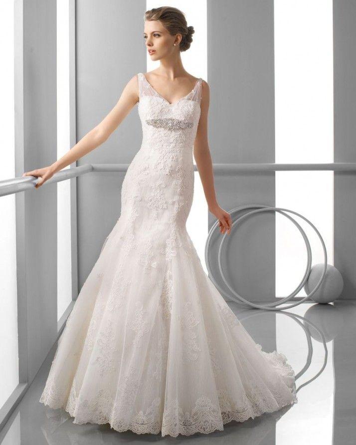 103 fabula / wedding dresses / 2013 collection / alma novia