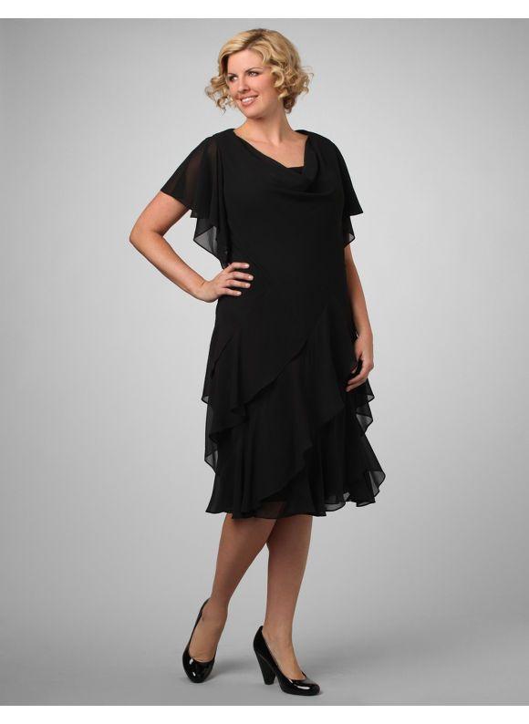 Macy's Plus Size Formal Dresses