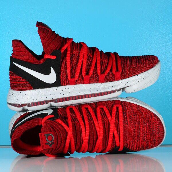 super popular 9c9a6 5374e Nike Zoom KD EP (897816-600) Red Velvet USD 130 HKD 1020 New