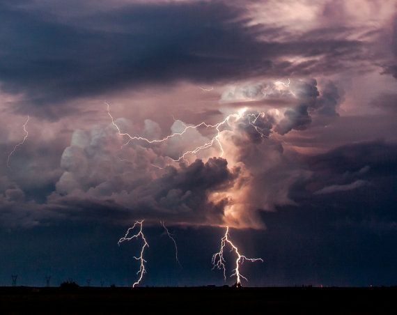 Electric Skies- Best lightning photos,Best lightning pictures,Best Pictures of…