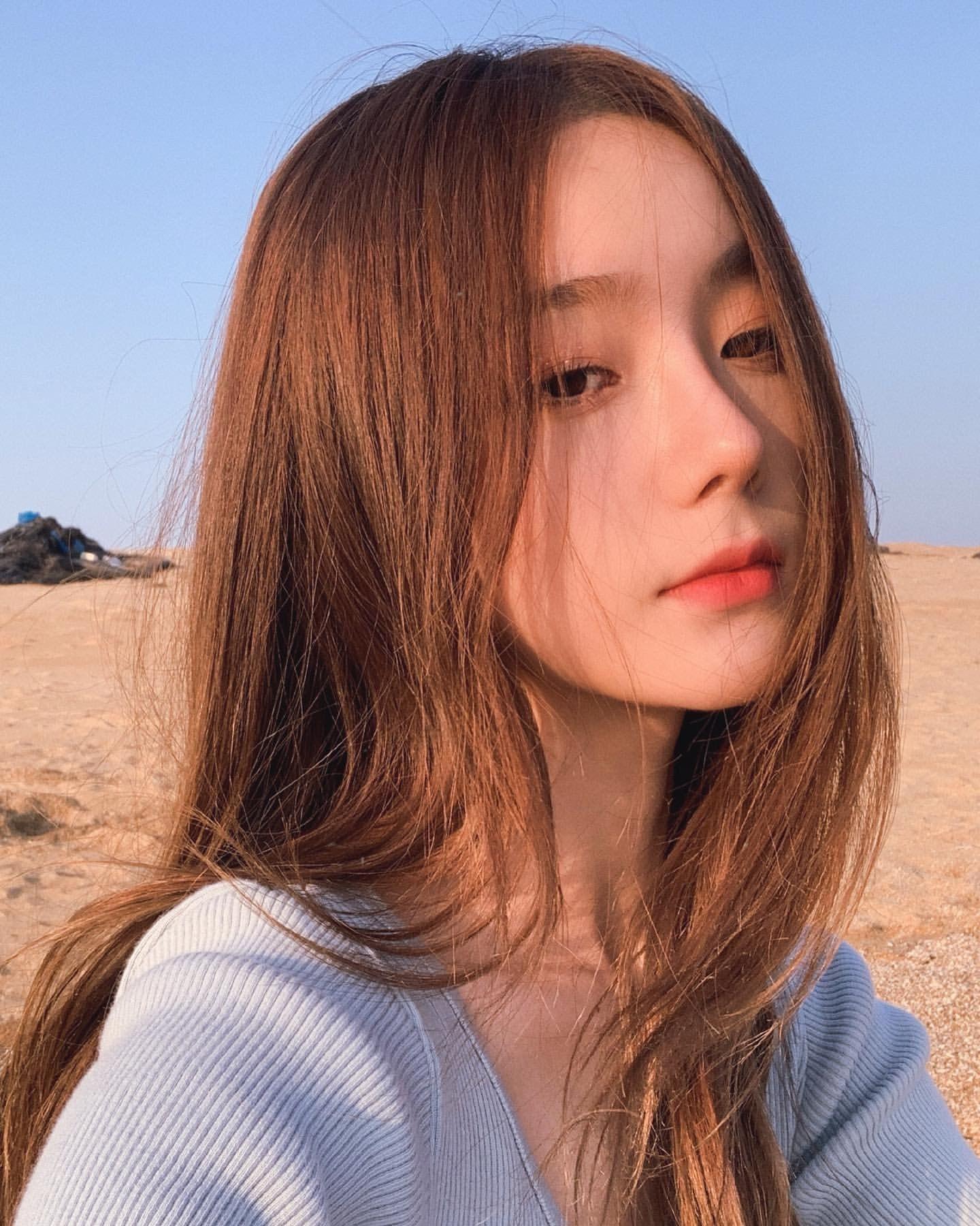 ป กพ นโดย Kim Rose ใน Girls ในป 2020 ล คการแต งหน า ทรงผมส นผ หญ ง แต งหน าล คธรรมชาต