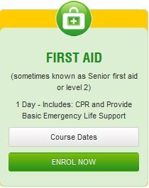 First Aid Course - CBD College Phone : 1300 674 119 | First