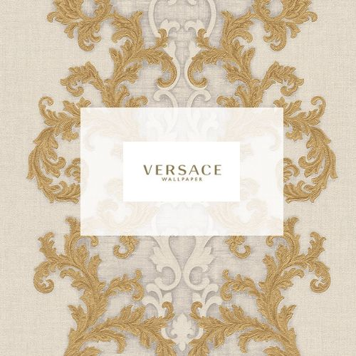 Versace Wallpaper New Collection Available BRICOFLOR UK