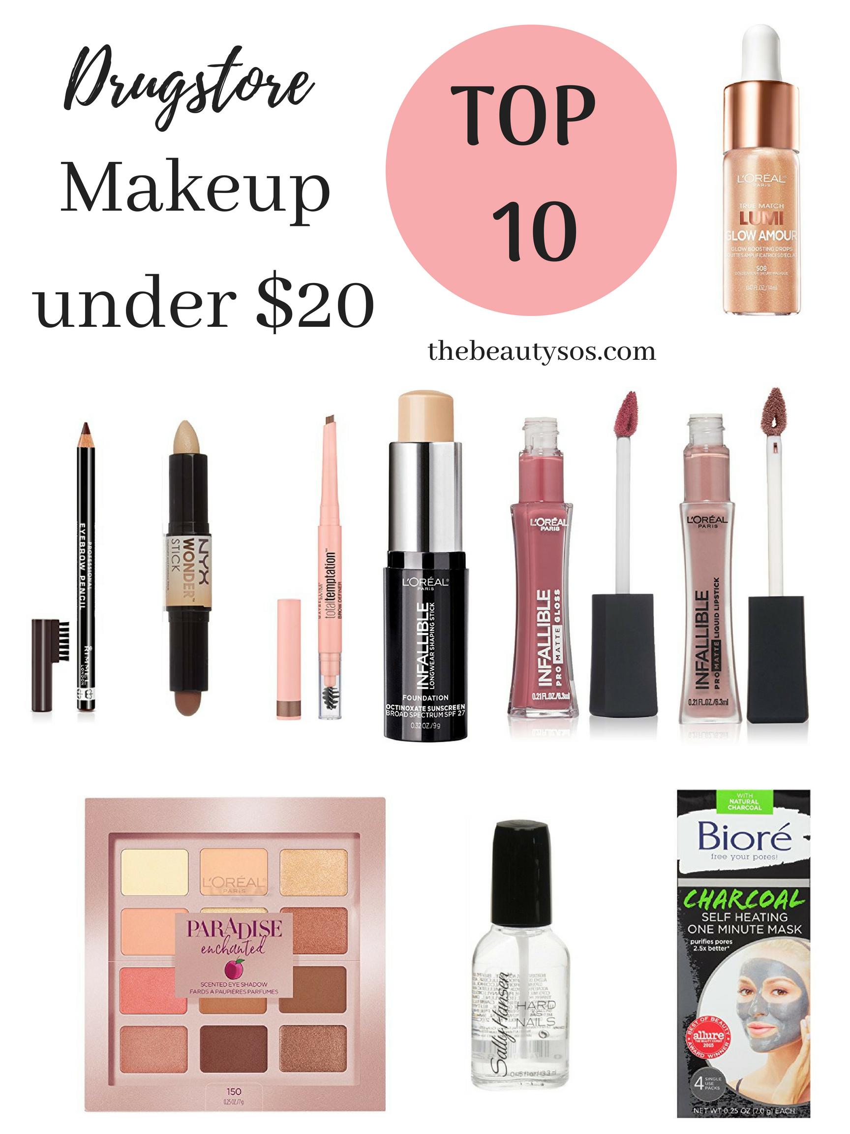 Makeover Essentials Makeup Reviews: Makeup Essentials Brand Review