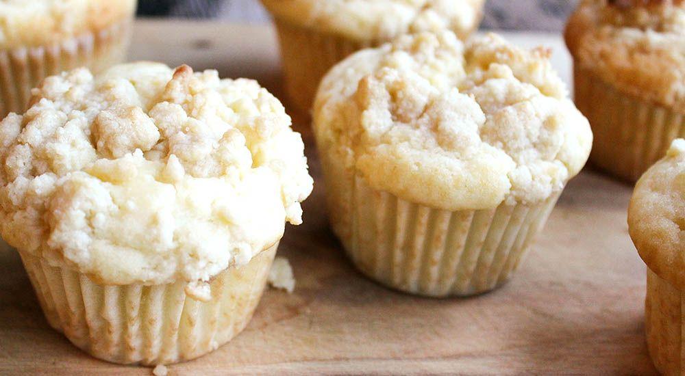 Kokosmehl Muffins Rezept Backen Mit Kokosmehl Kokosmehl Rezepte