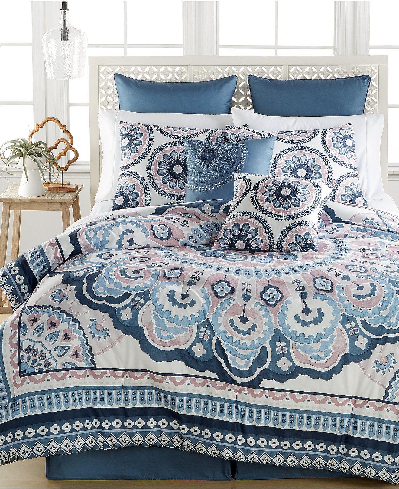 8 piece comforter set king Florentine 8 Piece Comforter Sets | Comforter, Bath and Bedrooms 8 piece comforter set king